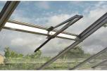 Compas toiture verre ou polycarbonate
