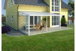 Panneau latéral toits-terrasse