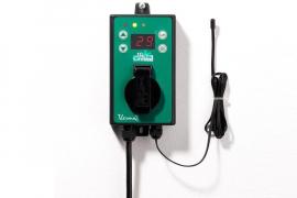 Thermostat électronique toutes saisons