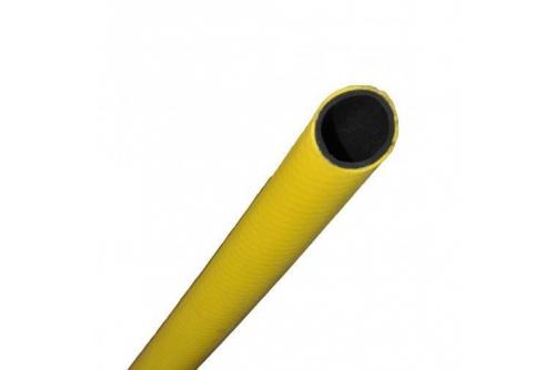 Tuyau d'arrosage jaune au mètre