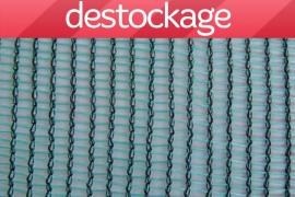 Déstock filet d'ombrage / brise-vent 45%