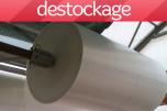 Déstock bâche diffusante 150 microns