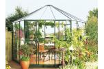 Serre jardin d'hiver Hera