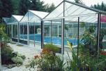 Abri de piscine Euro Super