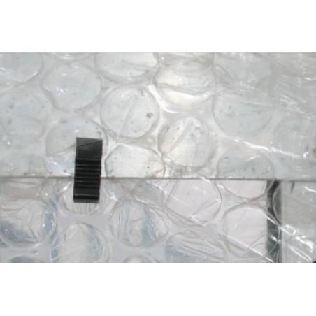 50 Pinces film à bulles