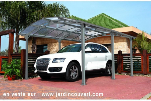 Carport Almicar
