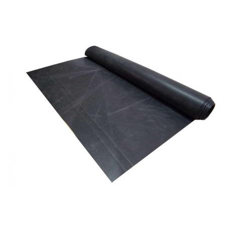Bâche bassin EPDM 1.02 mm au rouleau