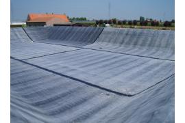B ches d 39 tanch it bassins et r serves d 39 eau jardin couvert for Bache epdm pour bassin jardiland