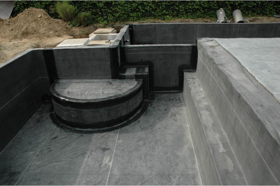 bache bassin epdm 1 00 mm