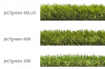 Gazon artificiel Jet7Green 40LUX