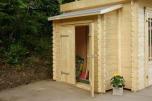Abri STENDAL 19 mm, 4 m²