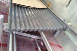 Plaque PVC ondulée Ondex Bio