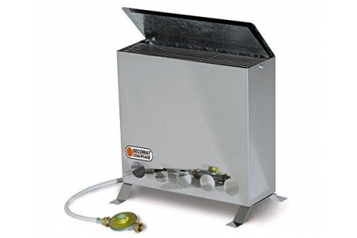 Chauffage gaz Thermibox 4000 watts