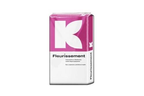 Substrat klasmann Professional Fleurissement