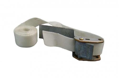 Kit boucles de serrage +...