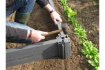 Piquet H pour carré potager écologique