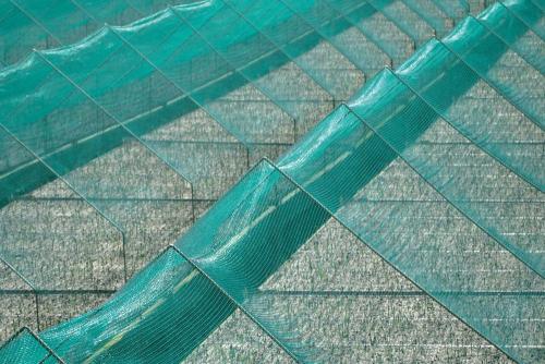 Filet anti-grêle 4 m x 100 m