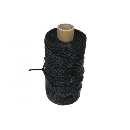 Ficelle agricole noire Ø 2 mm