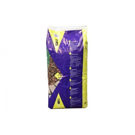 Coques de cacao 100 litres