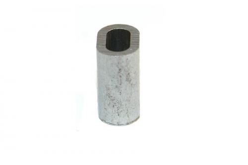Manchon alu à sertir 2.6 mm...