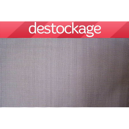 Destockage filet anti-insectes 110 gr / m²