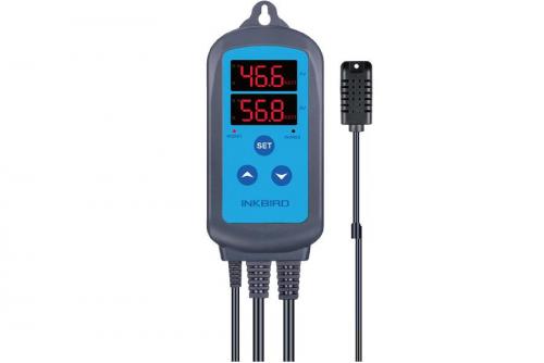 Thermomètre/ Hygrostat