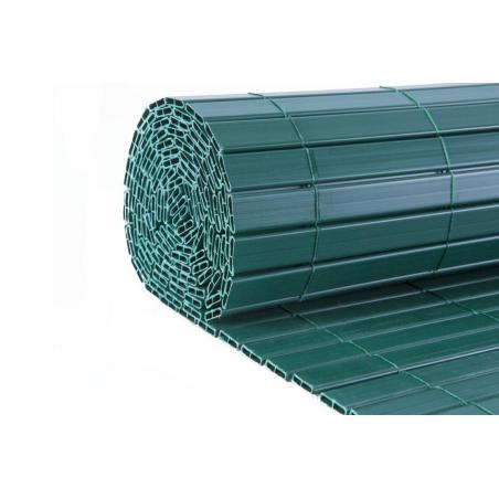 Canisses PVC renforcées