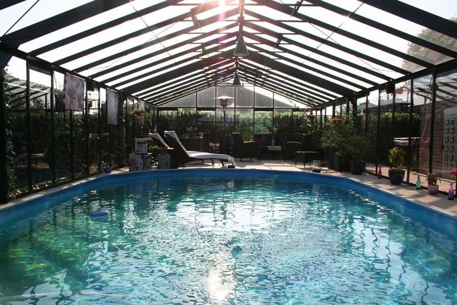 Abri de piscine euro plus jardin couvert for Piscine dans abri de jardin