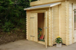 Abri HOF 19 mm, 5.1 m²