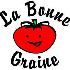 La Bonne Graine - partenaire Jardin Couvert