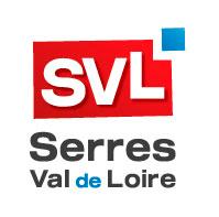 Serres Val de Loire - partenaire Jardin Couvert